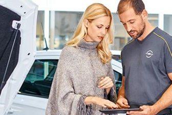 Services après-vente - Dreneri Auto