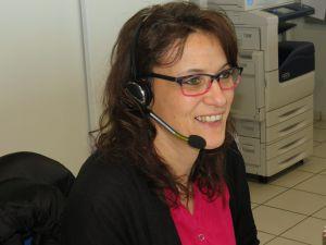 Rachel BARRILOT